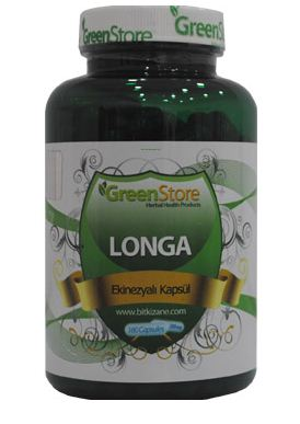 GreenStore Longa Kaps�l