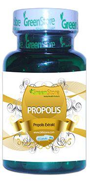 GreenStore Propolis Kaps�l�