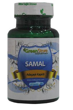 GreenStore Samal Kaps�l