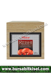 Balen Reishi Mantari 200 Tablet