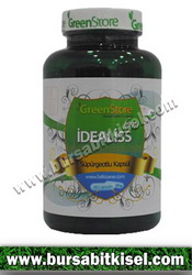 GreenStore İdealiss Form Kapsül