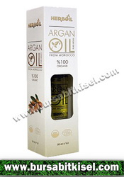 HerbalFarma Argan Yağı 50ml