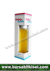 HerbalFarma Baby Rash Yağı 10ml