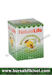 Naturel Life-Ballı-Enginarlı Macun