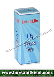 Naturel Life Ozon Yağı 100 ml